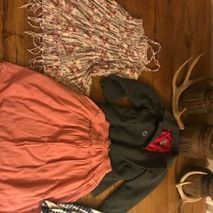 Other - Girls lot of clothing size 5/6